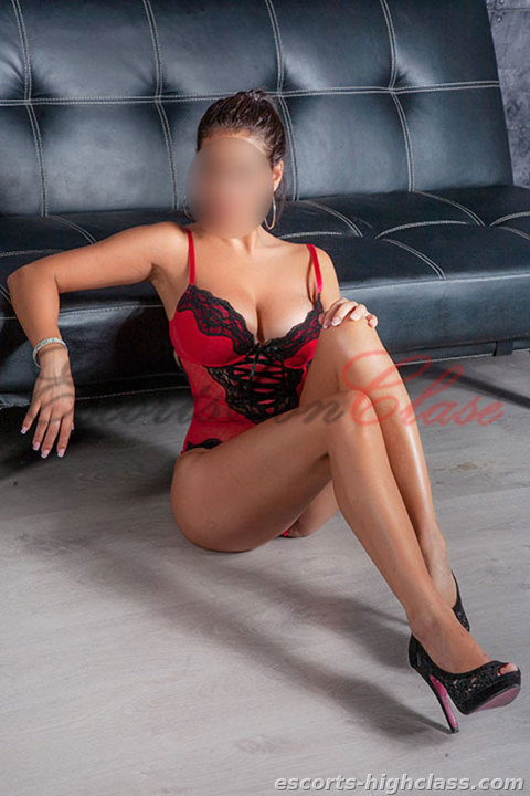 Picture of Escort girl Rocio