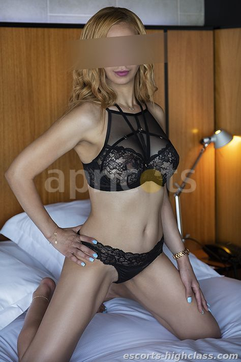 Picture of Escort girl Yasmin