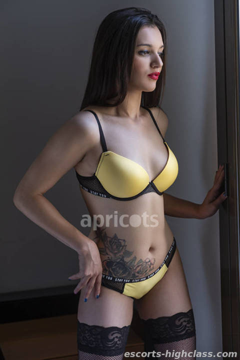 Photo de la escort Rebeca