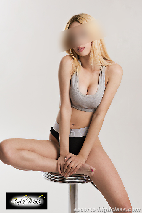 Picture of Escort girl Paula